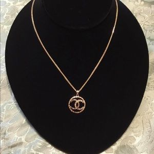 Authentic 18 Karat Gold Necklace